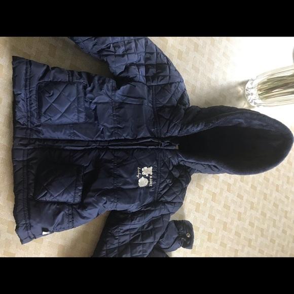 Kanz Jacket